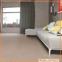 Instalador de carpete