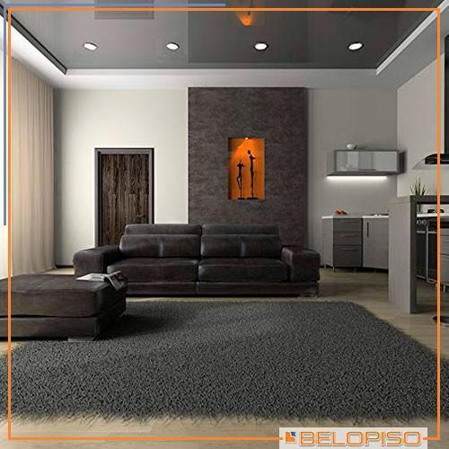 Carpete em placa nylon