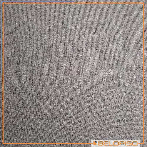Instalação de carpete em placas