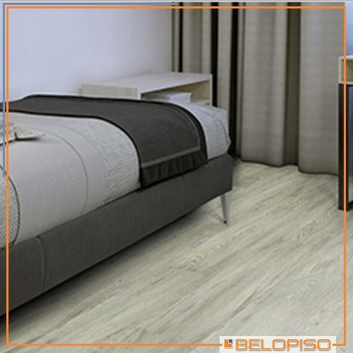 Serviço de instalação de piso vinílico